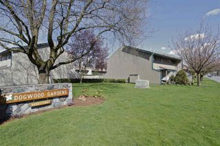 """Photo 2: 57 5850 177B Street in Surrey: Cloverdale BC Townhouse for sale in """"Dogwood Gardens"""" (Cloverdale)  : MLS®# R2350159"""