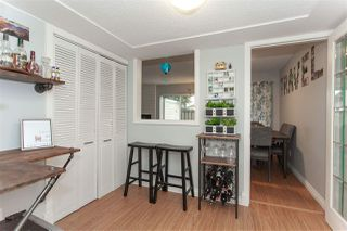"""Photo 8: 57 5850 177B Street in Surrey: Cloverdale BC Townhouse for sale in """"Dogwood Gardens"""" (Cloverdale)  : MLS®# R2350159"""