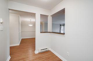 Photo 11: 207 15895 84 Avenue in Surrey: Fleetwood Tynehead Condo for sale : MLS®# R2351338