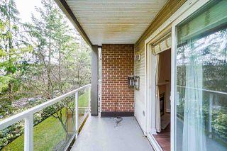 Photo 19: 207 15895 84 Avenue in Surrey: Fleetwood Tynehead Condo for sale : MLS®# R2351338