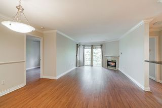 Photo 2: 207 15895 84 Avenue in Surrey: Fleetwood Tynehead Condo for sale : MLS®# R2351338