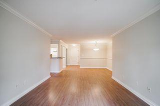 Photo 5: 207 15895 84 Avenue in Surrey: Fleetwood Tynehead Condo for sale : MLS®# R2351338