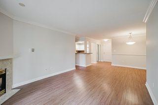 Photo 4: 207 15895 84 Avenue in Surrey: Fleetwood Tynehead Condo for sale : MLS®# R2351338