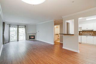 Photo 3: 207 15895 84 Avenue in Surrey: Fleetwood Tynehead Condo for sale : MLS®# R2351338