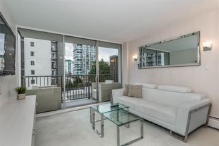 "Photo 9: 302 1251 CARDERO Street in Vancouver: Downtown VW Condo for sale in ""SURFCREST"" (Vancouver West)  : MLS®# R2352438"