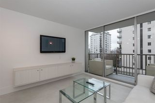 "Photo 10: 302 1251 CARDERO Street in Vancouver: Downtown VW Condo for sale in ""SURFCREST"" (Vancouver West)  : MLS®# R2352438"