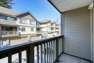 "Photo 29: 22 6238 192 Street in Surrey: Cloverdale BC Townhouse for sale in ""Bakerview Terrace"" (Cloverdale)  : MLS®# R2351464"