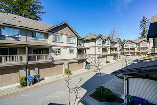 "Photo 30: 22 6238 192 Street in Surrey: Cloverdale BC Townhouse for sale in ""Bakerview Terrace"" (Cloverdale)  : MLS®# R2351464"