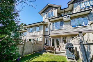 "Photo 28: 22 6238 192 Street in Surrey: Cloverdale BC Townhouse for sale in ""Bakerview Terrace"" (Cloverdale)  : MLS®# R2351464"