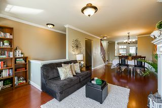 "Photo 5: 22 6238 192 Street in Surrey: Cloverdale BC Townhouse for sale in ""Bakerview Terrace"" (Cloverdale)  : MLS®# R2351464"