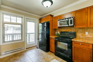"Photo 9: 22 6238 192 Street in Surrey: Cloverdale BC Townhouse for sale in ""Bakerview Terrace"" (Cloverdale)  : MLS®# R2351464"
