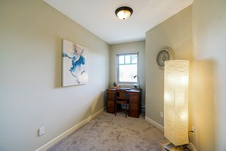 "Photo 18: 22 6238 192 Street in Surrey: Cloverdale BC Townhouse for sale in ""Bakerview Terrace"" (Cloverdale)  : MLS®# R2351464"