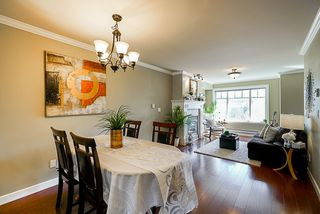 "Photo 6: 22 6238 192 Street in Surrey: Cloverdale BC Townhouse for sale in ""Bakerview Terrace"" (Cloverdale)  : MLS®# R2351464"