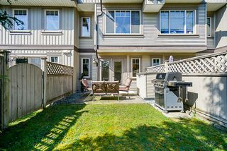 "Photo 27: 22 6238 192 Street in Surrey: Cloverdale BC Townhouse for sale in ""Bakerview Terrace"" (Cloverdale)  : MLS®# R2351464"