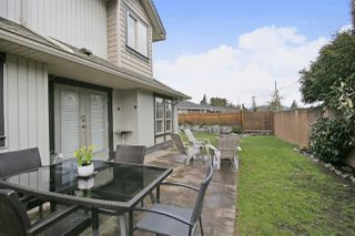 "Photo 17: 63 6449 BLACKWOOD Lane in Sardis: Sardis West Vedder Rd Townhouse for sale in ""Cedar Park"" : MLS®# R2352693"