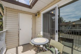 """Photo 18: 17 45640 STOREY Avenue in Sardis: Sardis West Vedder Rd Townhouse for sale in """"Whispering Pines"""" : MLS®# R2353879"""