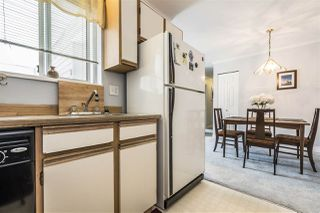 """Photo 12: 17 45640 STOREY Avenue in Sardis: Sardis West Vedder Rd Townhouse for sale in """"Whispering Pines"""" : MLS®# R2353879"""