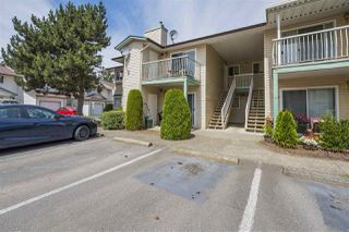 """Photo 2: 17 45640 STOREY Avenue in Sardis: Sardis West Vedder Rd Townhouse for sale in """"Whispering Pines"""" : MLS®# R2353879"""