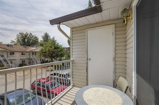 """Photo 17: 17 45640 STOREY Avenue in Sardis: Sardis West Vedder Rd Townhouse for sale in """"Whispering Pines"""" : MLS®# R2353879"""
