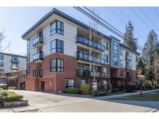 Main Photo: 406 14358 60 Avenue in Surrey: Sullivan Station Condo for sale : MLS®# R2354345