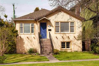 Main Photo: 535 E 45TH Avenue in Vancouver: Fraser VE House for sale (Vancouver East)  : MLS®# R2355770