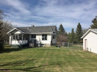 Photo 1: 57022 Rge Rd 233: Rural Sturgeon County House for sale : MLS®# E4152292