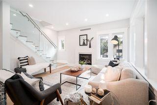 Photo 5: 497 E 10 Avenue in Vancouver: Mount Pleasant VE 1/2 Duplex for sale (Vancouver East)  : MLS®# R2360007