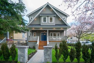 Main Photo: 497 E 10 Avenue in Vancouver: Mount Pleasant VE House 1/2 Duplex for sale (Vancouver East)  : MLS®# R2360007