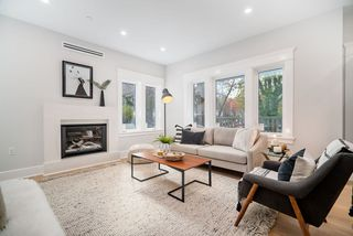 Photo 7: 497 E 10 Avenue in Vancouver: Mount Pleasant VE 1/2 Duplex for sale (Vancouver East)  : MLS®# R2360007