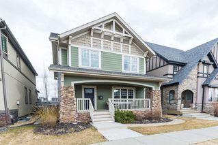 Main Photo: 2519 Pegasus Boulevard in Edmonton: Zone 27 House for sale : MLS®# E4152503