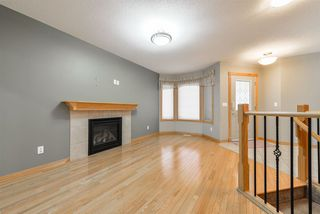 Photo 2: 22 HEWITT Circle: Spruce Grove House for sale : MLS®# E4152839