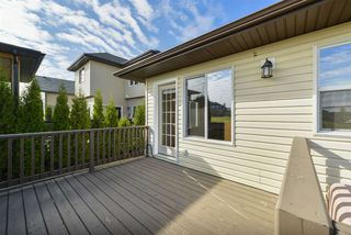 Photo 25: 22 HEWITT Circle: Spruce Grove House for sale : MLS®# E4152839