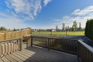 Photo 30: 22 HEWITT Circle: Spruce Grove House for sale : MLS®# E4152839
