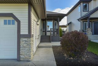 Photo 24: 22 HEWITT Circle: Spruce Grove House for sale : MLS®# E4152839