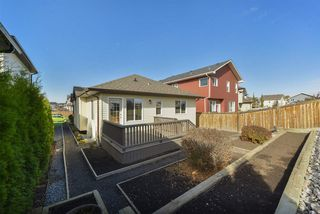 Photo 27: 22 HEWITT Circle: Spruce Grove House for sale : MLS®# E4152839