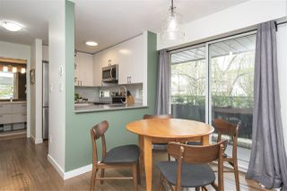 """Photo 9: 305 2388 TRIUMPH Street in Vancouver: Hastings Condo for sale in """"ROYAL ALEXANDRA"""" (Vancouver East)  : MLS®# R2361468"""