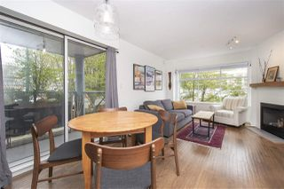 "Photo 10: 305 2388 TRIUMPH Street in Vancouver: Hastings Condo for sale in ""ROYAL ALEXANDRA"" (Vancouver East)  : MLS®# R2361468"