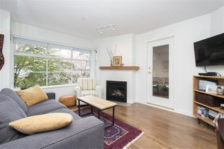"""Photo 2: 305 2388 TRIUMPH Street in Vancouver: Hastings Condo for sale in """"ROYAL ALEXANDRA"""" (Vancouver East)  : MLS®# R2361468"""