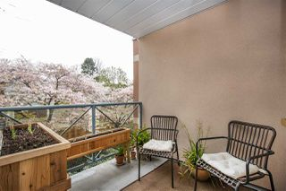 """Photo 13: 305 2388 TRIUMPH Street in Vancouver: Hastings Condo for sale in """"ROYAL ALEXANDRA"""" (Vancouver East)  : MLS®# R2361468"""