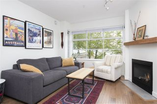 """Photo 3: 305 2388 TRIUMPH Street in Vancouver: Hastings Condo for sale in """"ROYAL ALEXANDRA"""" (Vancouver East)  : MLS®# R2361468"""