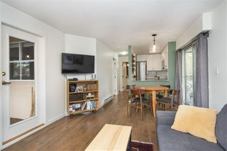 "Photo 4: 305 2388 TRIUMPH Street in Vancouver: Hastings Condo for sale in ""ROYAL ALEXANDRA"" (Vancouver East)  : MLS®# R2361468"