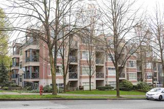"Photo 1: 305 2388 TRIUMPH Street in Vancouver: Hastings Condo for sale in ""ROYAL ALEXANDRA"" (Vancouver East)  : MLS®# R2361468"