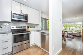 """Photo 5: 305 2388 TRIUMPH Street in Vancouver: Hastings Condo for sale in """"ROYAL ALEXANDRA"""" (Vancouver East)  : MLS®# R2361468"""