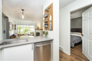 """Photo 8: 305 2388 TRIUMPH Street in Vancouver: Hastings Condo for sale in """"ROYAL ALEXANDRA"""" (Vancouver East)  : MLS®# R2361468"""