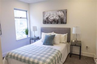 """Photo 11: 208 7620 COLUMBIA Street in Vancouver: Marpole Condo for sale in """"SPRINGS AT LANGARA"""" (Vancouver West)  : MLS®# R2362054"""