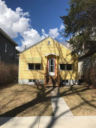 Main Photo: 10740 78 Avenue in Edmonton: Zone 15 House for sale : MLS®# E4153955
