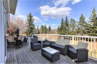 Photo 28: 30 Dalhousie Street: St. Albert House for sale : MLS®# E4154094