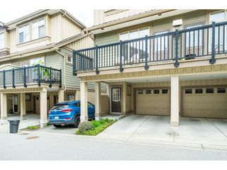 "Photo 3: 33 21661 88 Avenue in Langley: Walnut Grove Townhouse for sale in ""Monterra"" : MLS®# R2363574"