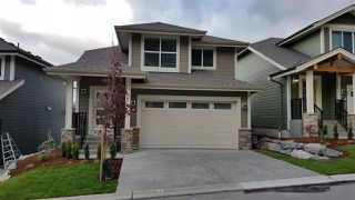 """Main Photo: 40 50634 LEDGESTONE Place in Chilliwack: Eastern Hillsides House for sale in """"THE CLIFFS"""" : MLS®# R2365776"""