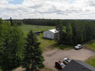 Photo 26: 274043 Twp Rd 480: Rural Wetaskiwin County House for sale : MLS®# E4155743